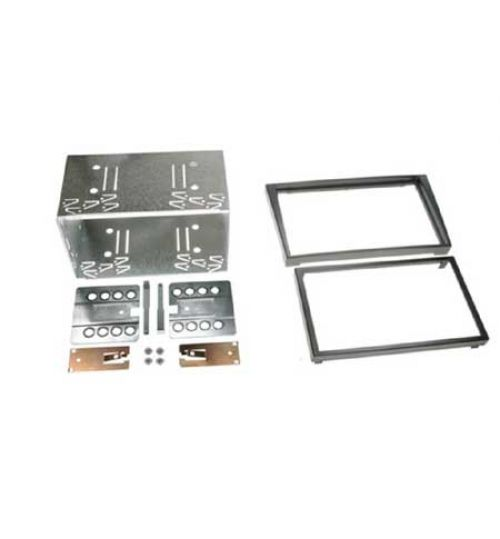 Connects2 Double DIN Stereo Facia Adapter  For Vauxhall - CT23VX14