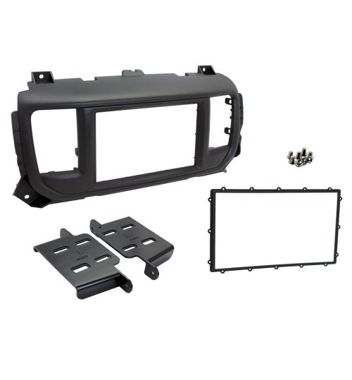 Connects2 Double Din Fascia Fitting Adaptor For Opel - CT23VX61