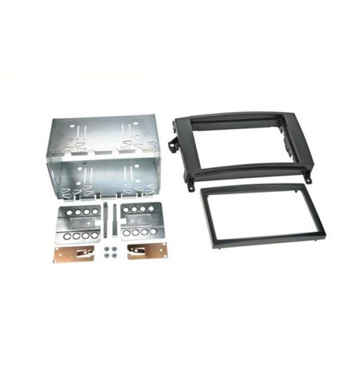 Connects2 Double DIN Stereo Facia Adapter For Volkswagen - CT23VW02