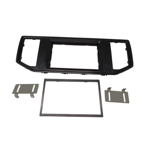 Connects2 Double DIN Stereo Fascia Adapter For Volkswagen - CT23VW24