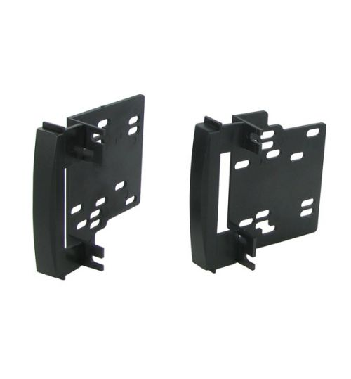 Connects2 Double DIN Stereo Fascia Adapter For Jeep - CT24CH07