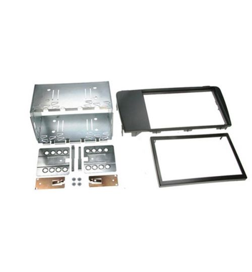 Connects2 Double DIN Stereo Facia Adapter  For Volvo - CT23VL01