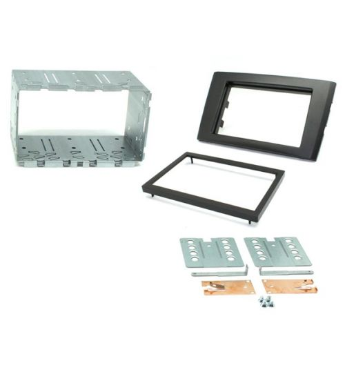 Connects2 Double DIN Stereo Facia Adapter  For Volvo - CT23VL03