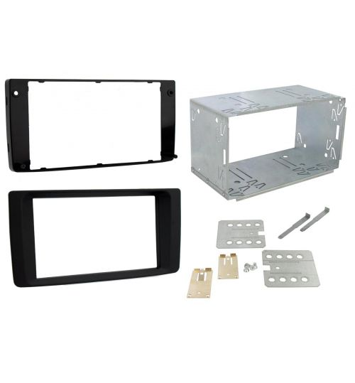 Connects2 Double DIN Stereo Fascia Adapter For MAN - CT23MN01