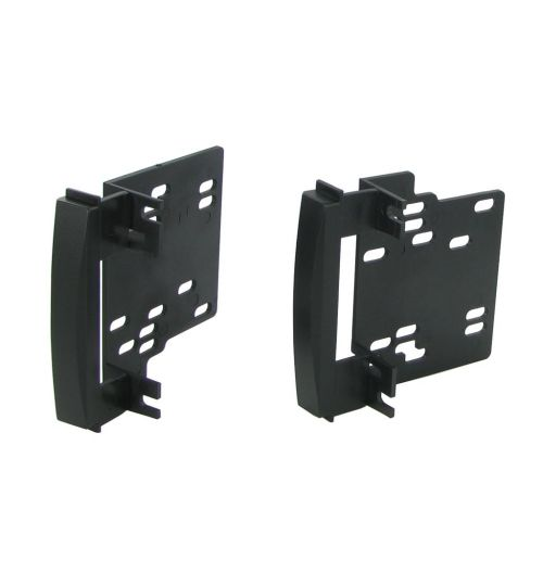 Connects2 Double DIN Stereo Fascia Adapter For Dodge - CT24CH07