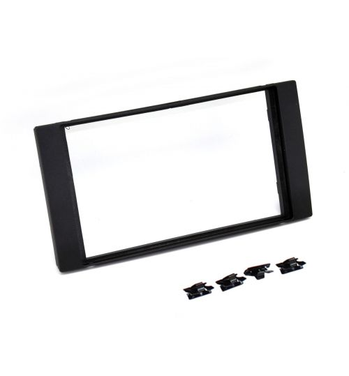 Connects2 Double DIN Stereo Facia Adapter For Ford - CT24FD20