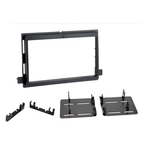 Connects2 Double DIN Stereo Facia Adapter For Ford Mustang - CT24FD23
