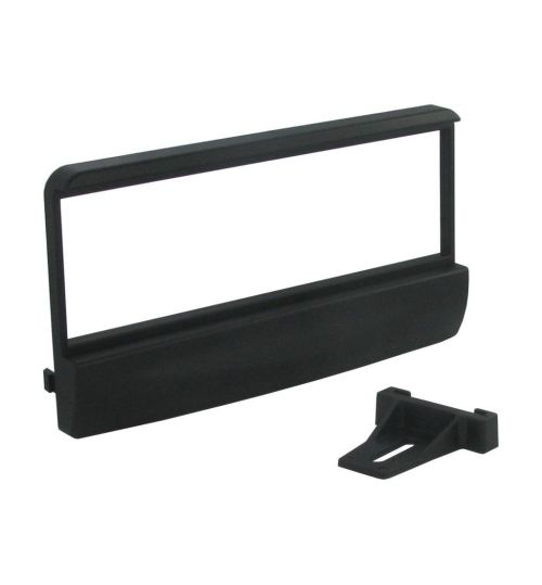 Connects2 Single DIN Stereo Fascia Adapter Black For Ford - CT24FD01
