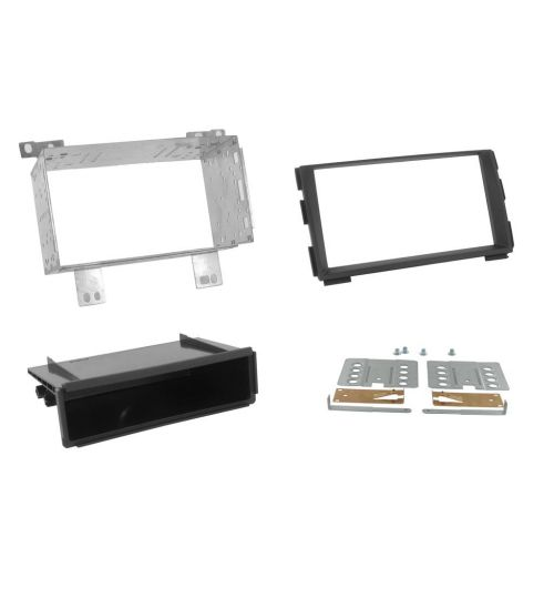 Connects2 Double DIN Stereo Facia Adapter For Kia Ceed  - CT24KI20