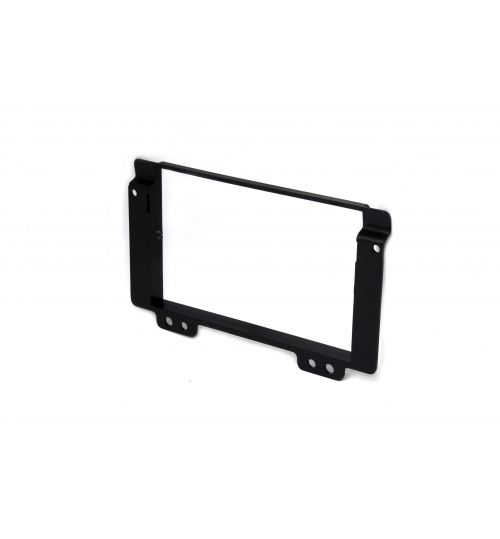 Connects2 Double DIN Stereo Fascia Adapter For Land Rover - CT24LR03
