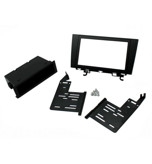 Connects2 Single / Double DIN Stereo Fascia Adapter For Lexus ES Series - CT24LX11