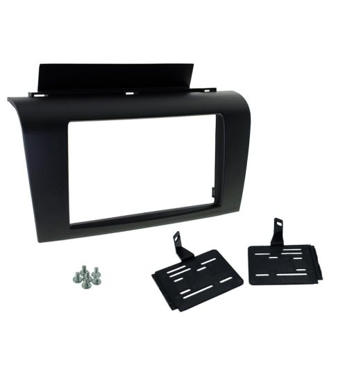 Connects2 Single / Double DIN Stereo Fascia Adapter For Mazda - CT24MZ28