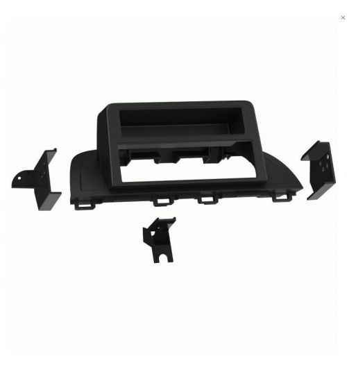 Connects2 Double DIN Stereo Fascia Adapter For Mazda 3 - CT24MZ32