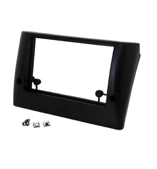 Connects2 Double DIN Stereo Fascia Adapter For Fiat Stilo - CT24FT13