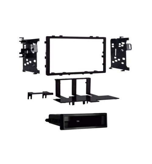 Connects2 Single/Double DIN Stereo Fascia Adapter For Honda - CT24HD17