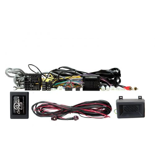 Connects2 CT51-BM06 - BMW 1-Series, 2-Series, 3-Series, 4-Series Active System Adaptor Lead
