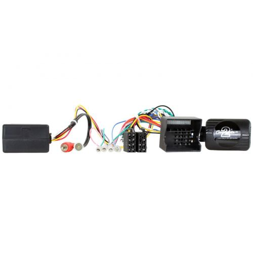 Connects2 Stereo Wiring Harness Adaptor ISO Lead For Porsche - CT51-PO05