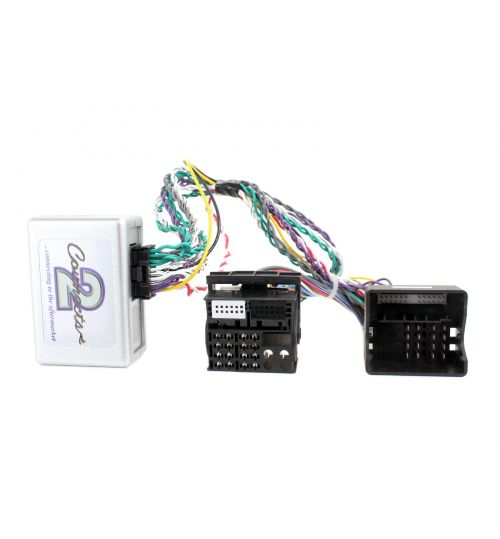 Connects2 BMW Parking Sensor Retention Interface - CTRBM001