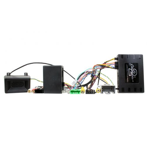 Connects2 Infodapter Interface for Land Rover Freelander - CTULR04