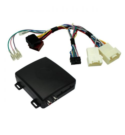 Connects2 Infodapter Interfaces for Mitsubishi -  CTUMT01