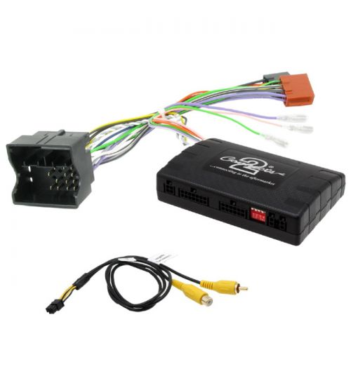 Connects2 Infodapter Interfaces for Skoda -  CTUSK01