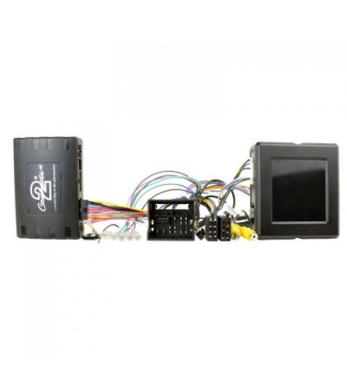 Connects2 Infodapter Interface for Volkswagen Golf - CTUVW02-AMP