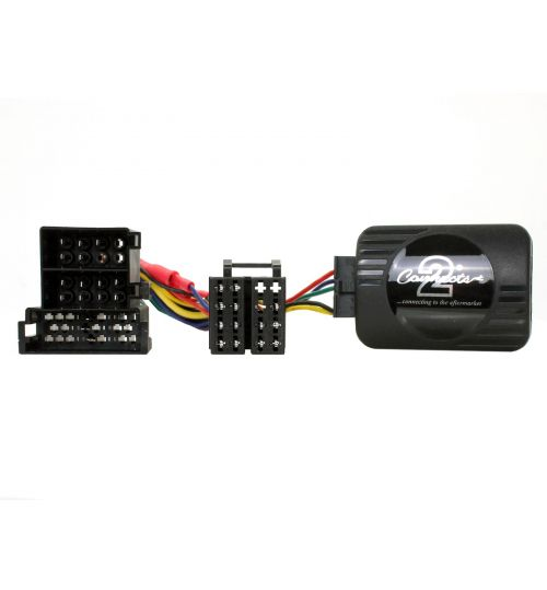Connects2 Steering Wheel/Stalk Interface For Alfa Romeo - CTSAR001.2