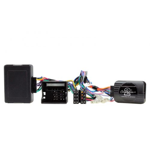 Connects2 Steering Wheel/Stalk Interface For Audi - CTSAD005.2
