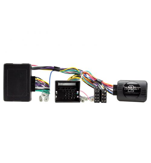 Connects2 Steering Wheel/Stalk Interface For Audi - CTSAD006.2