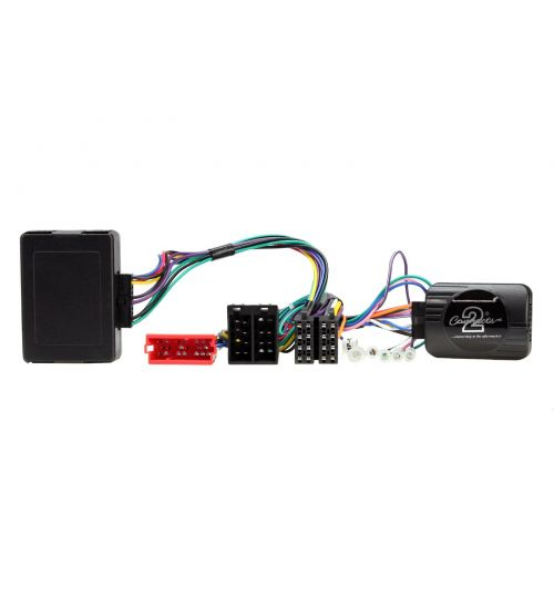 Connects2 Steering Wheel/Stalk Interface For Audi - CTSAD007.2