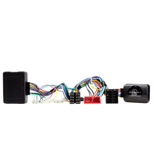 Connects2 Steering Wheel/Stalk Interface For Audi - CTSAD008.2
