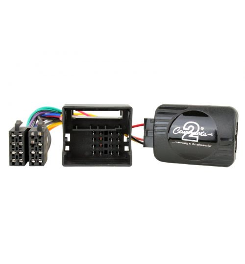 Connects2 Steering Wheel/Stalk Interface For BMW - CTSBM004.2