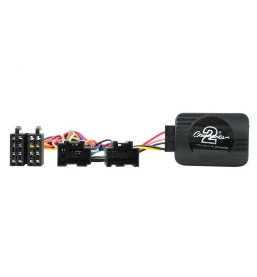 Connects2 Steering Wheel/Stalk Interface For Chevrolet - CTSCV001.2