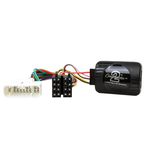 Connects2 Steering Wheel/Stalk Interface For Chevrolet - CTSCV003.2