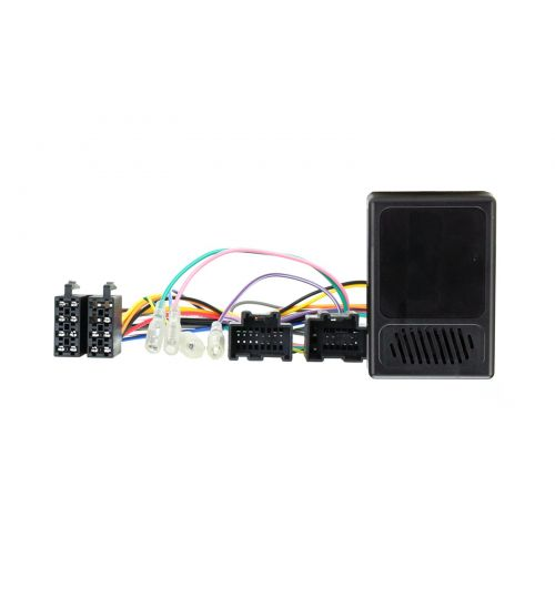 Connects2 Steering Wheel/Stalk Interface For Chevrolet - CTSCV004.2