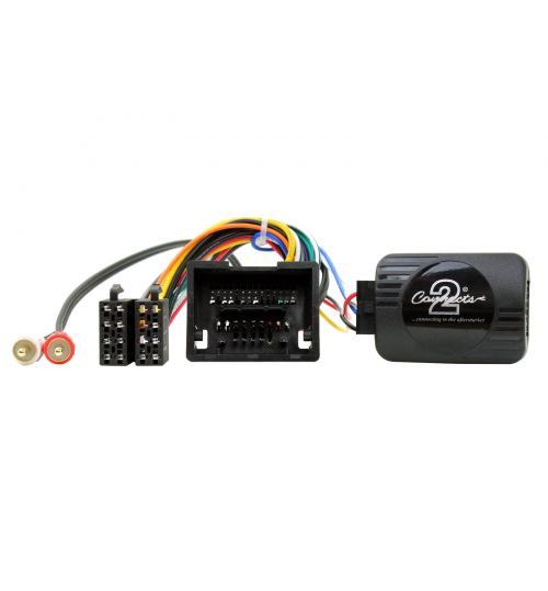 Connects2 Steering Wheel/Stalk Interface For Chevrolet - CTSCV005.2