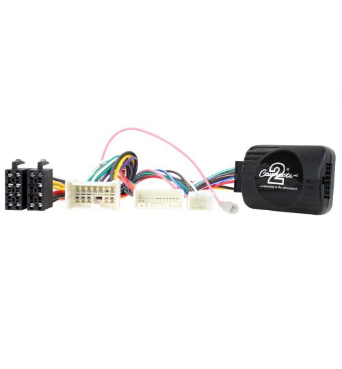 Connects2 Steering Wheel/Stalk Interface For Dacia - CTSDC002.2