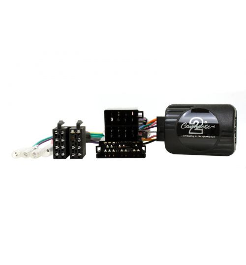 Connects2 Steering Wheel/Stalk Interface For Fiat - CTSFA004.2