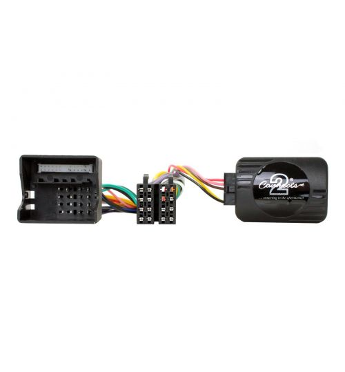 Connects2 Steering Wheel/Stalk Interface For Ford - CTSFO002.2