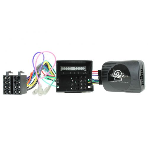 Connects2 Steering Wheel/Stalk Interface For Ford - CTSFO003.2