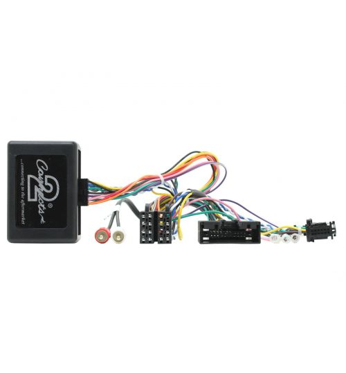 Connects2 Steering Wheel/Stalk Interface For Ford - CTSFO005.2