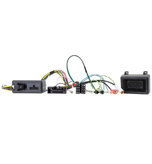 Connects2 Steering Wheel/Stalk Interface For Ford - CTSFO008.2