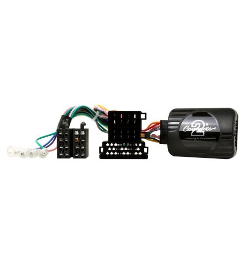 Connects2 Steering Wheel/Stalk Interface For Ford - CTSFO009.2
