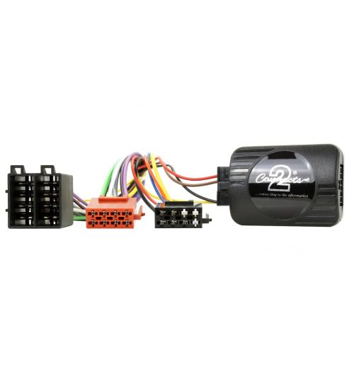 Connects2 Steering Wheel/Stalk Interface For Ford - CTSFO010.2