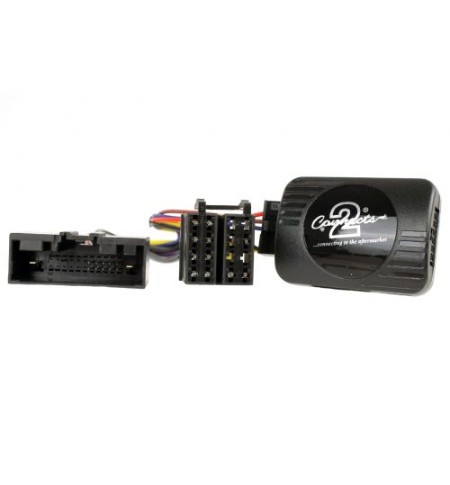 Connects2 Steering Wheel/Stalk Interface For Ford - CTSFO015.2