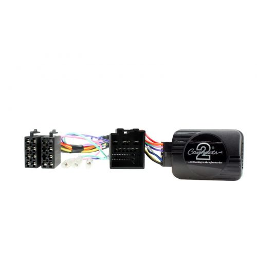 Connects2 Steering Wheel/Stalk Interface For Ford - CTSFO020.2