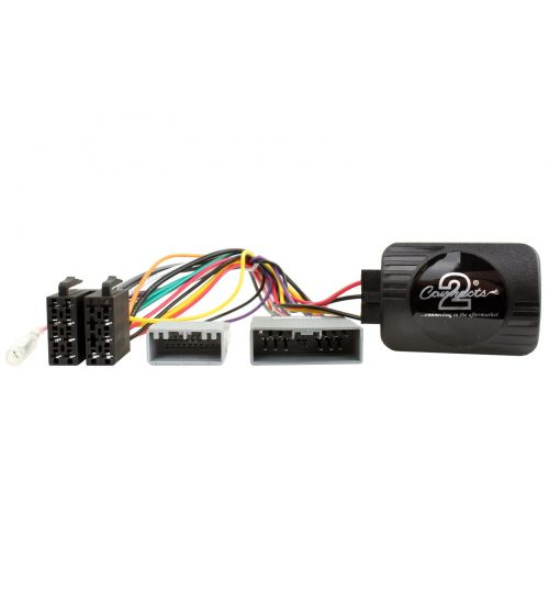 Connects2 Steering Wheel/Stalk Interface For Honda - CTSHO001.2