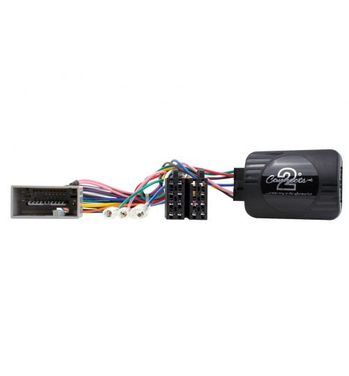 Connects2 Steering Wheel/Stalk Interface For Honda - CTSHO003.2