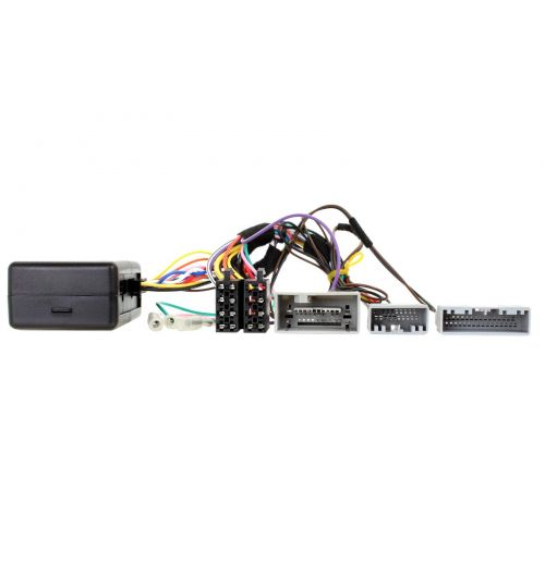 Connects2 Steering Wheel/Stalk Interface For Honda - CTSHO006.2