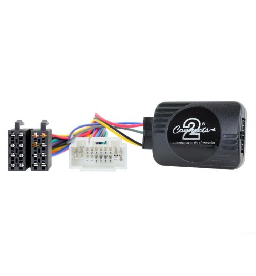 Connects2 Steering Wheel/Stalk Interface For Honda - CTSHO009.2
